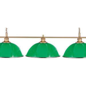 Ράγα από σίδερο με πράσινα γυαλιά Ν334