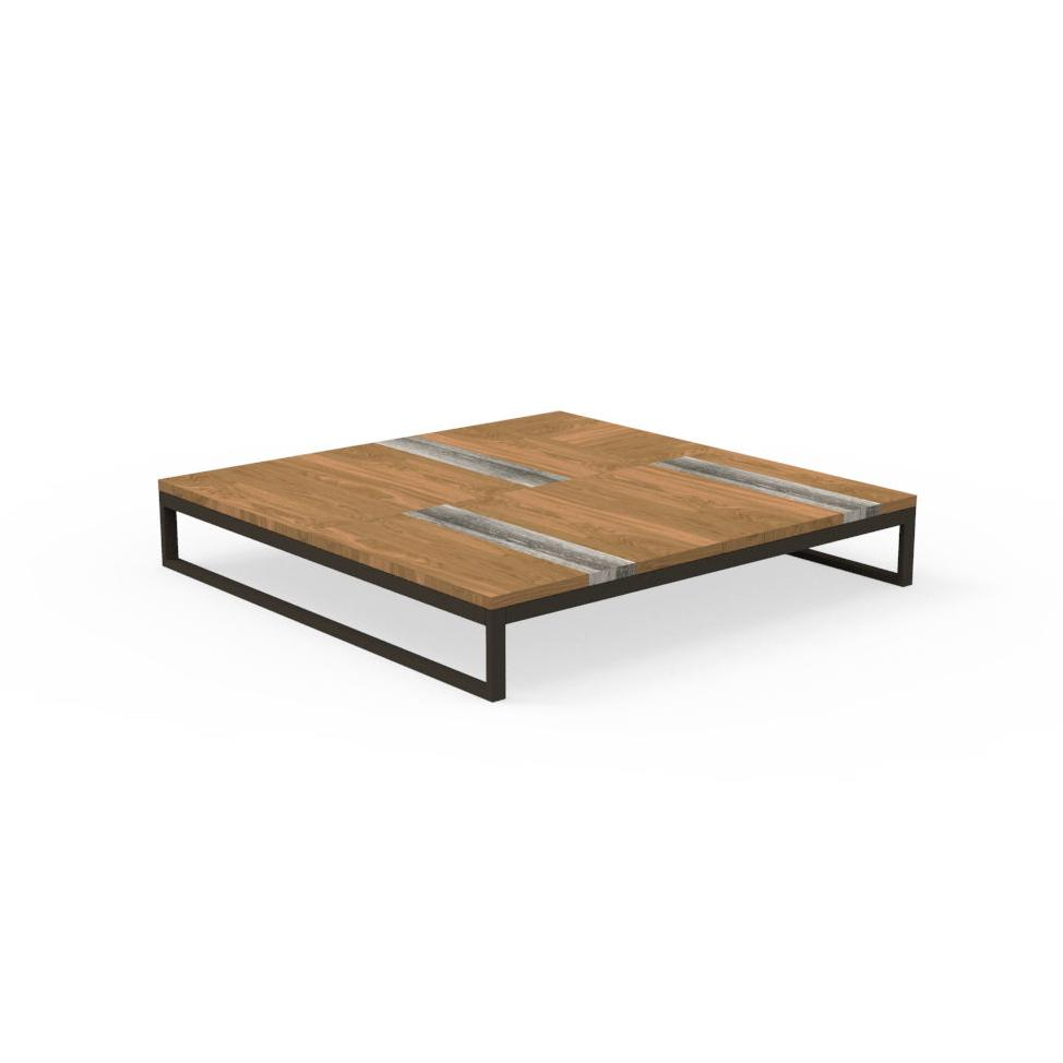 CASILDA COFFEE TABLE 100×100