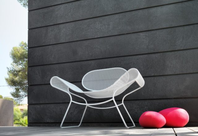SWELL LIVING ARMCHAIR